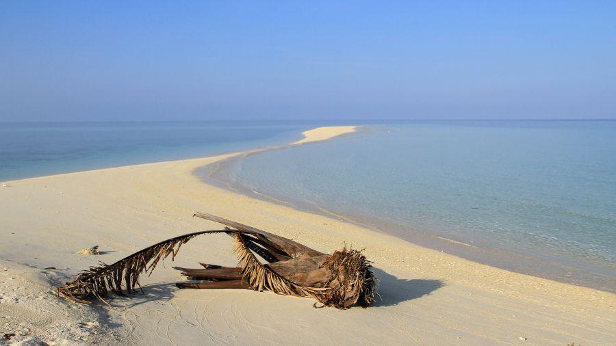 Noko Island YE3B