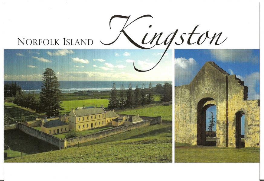 Norfolk Island JA0JHQ/VK9N DX News