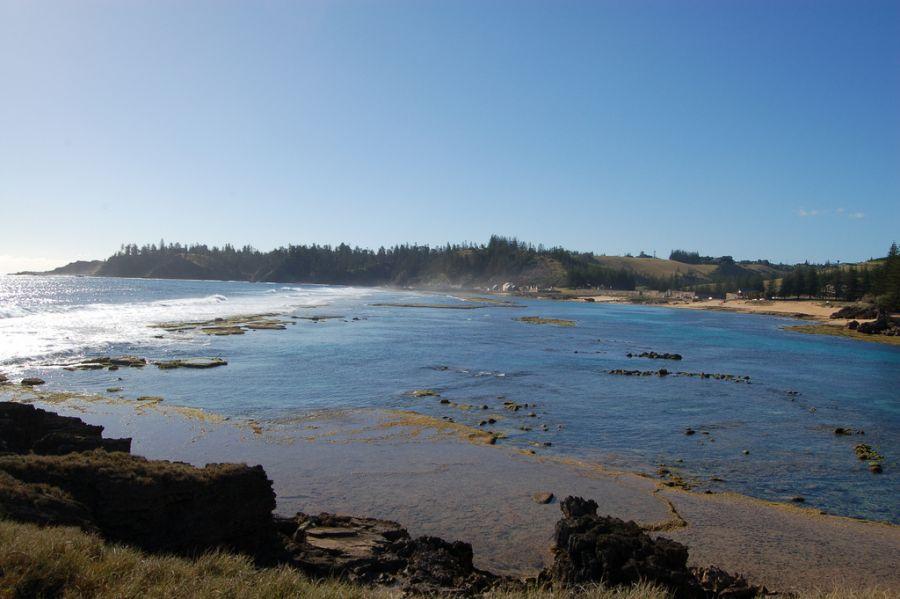 Norfolk Island VK9/G7VJR DX News
