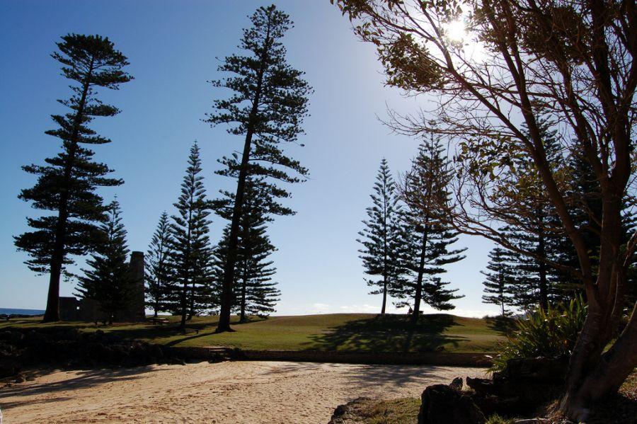 Norfolk Island VK9/G7VJR