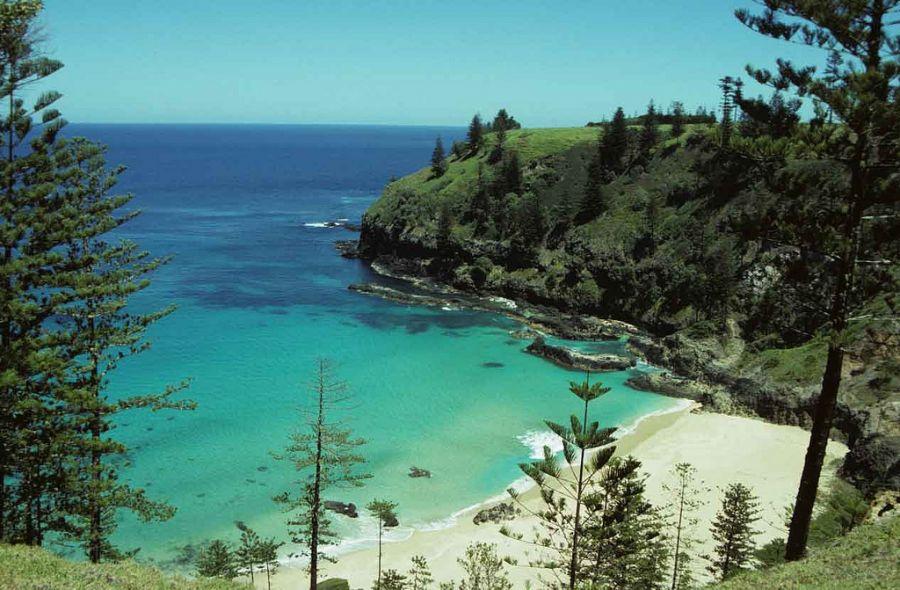Norfolk Island VK9N/SM3TLG