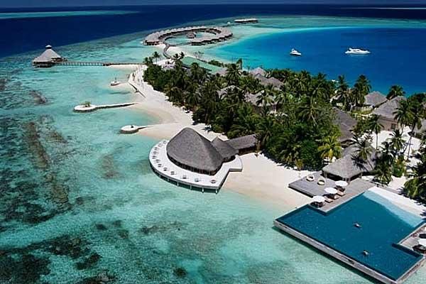 Атолл Северный Мале Мальдивские острова 8Q7SA DX Новости