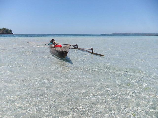 Остров Нуси Бе Мадагаскар 5R8M