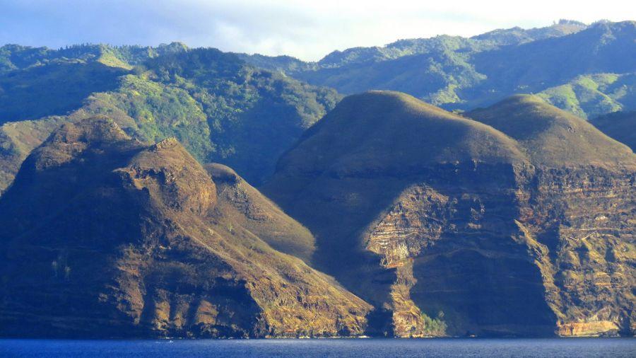 Nuku Hiva Island Marquesas Islands FO/JI1JKW DX News