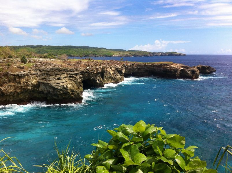 Nusa Penida Island YB3CC/9 DX News