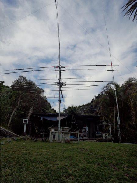Ogasawara Islands JD1YBT DX News