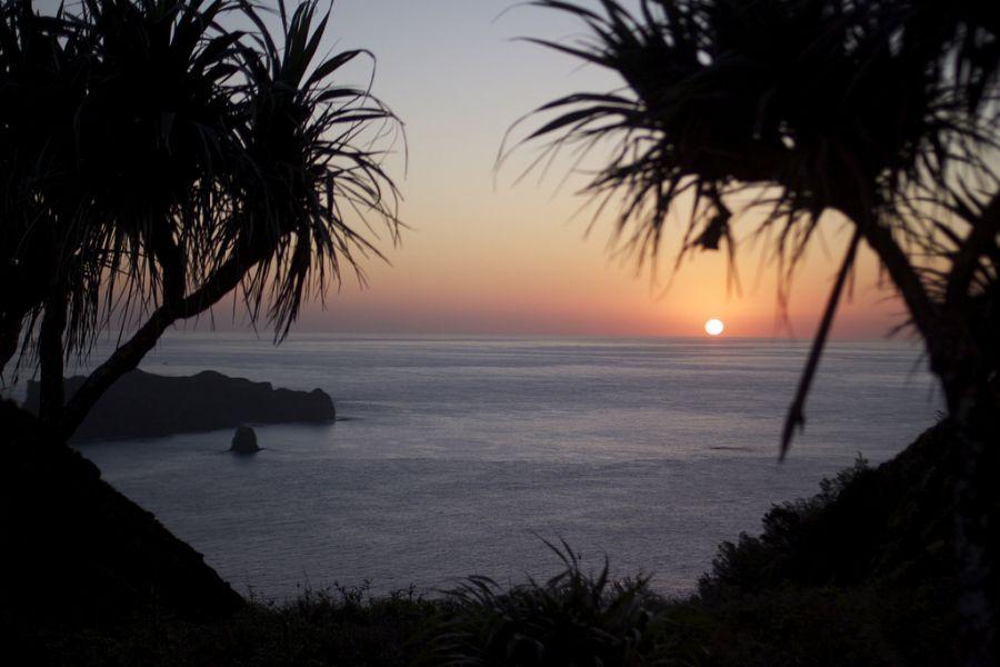 Ogasawara Islands JD1YBV Tourist attractions spot