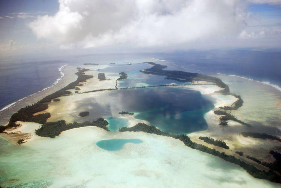 Palmyra Atoll K5P