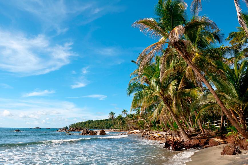 Панама HO1C Туристические достопримечательности