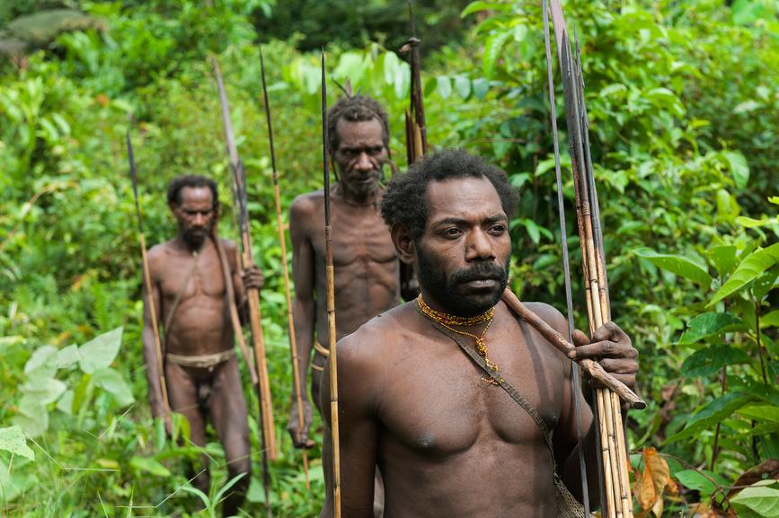 Papua New Guinea P29VIM DX News