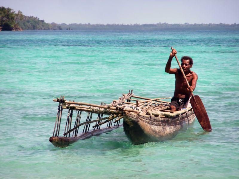 Папуа Новая Гвинея P29VTT