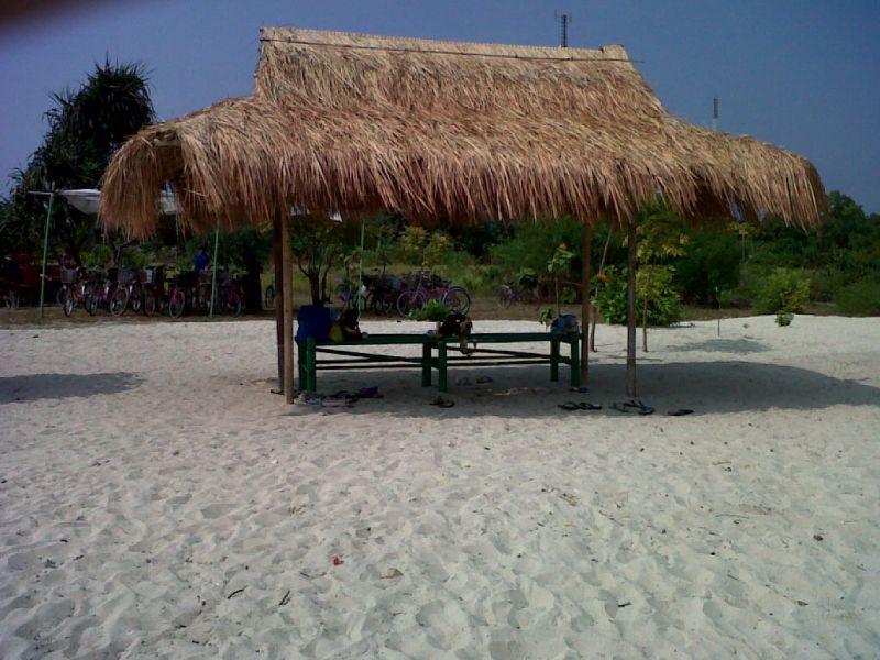 Pari Island YF1AR/0
