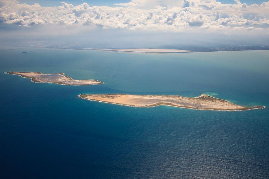 Piritu Islands 4M5I