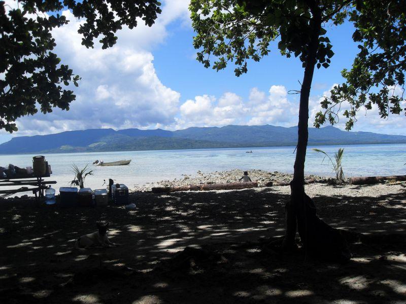 Pohnpei Island V63IM DX News
