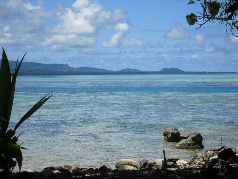 Остров Понпеи V63JYR Туристические достопримечательности