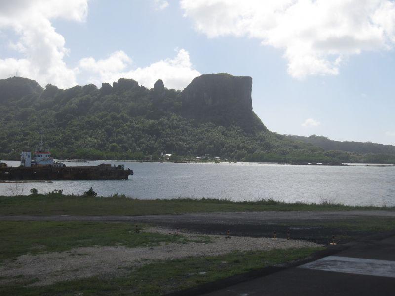 Pohnpei Island V63PJ