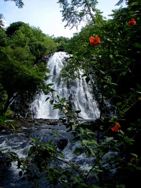 Pohnpei Island V63XP Tourist attractions