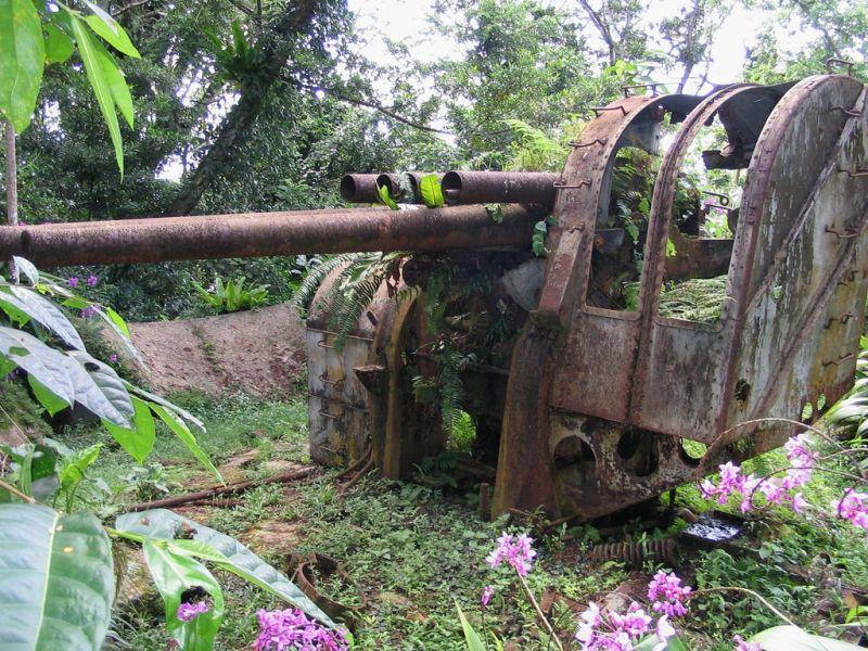 Pohnpei Island V63XZ DX News
