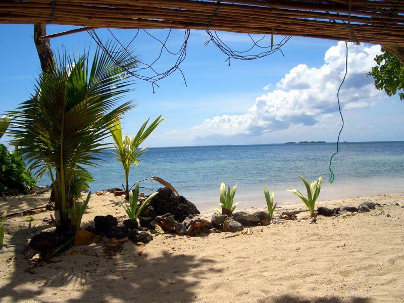 Pohnpei Island V63XZ