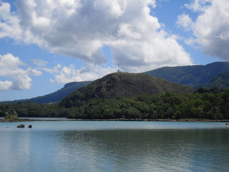Pohnpei Islands V63YY Micronesia Tourist attractions spot