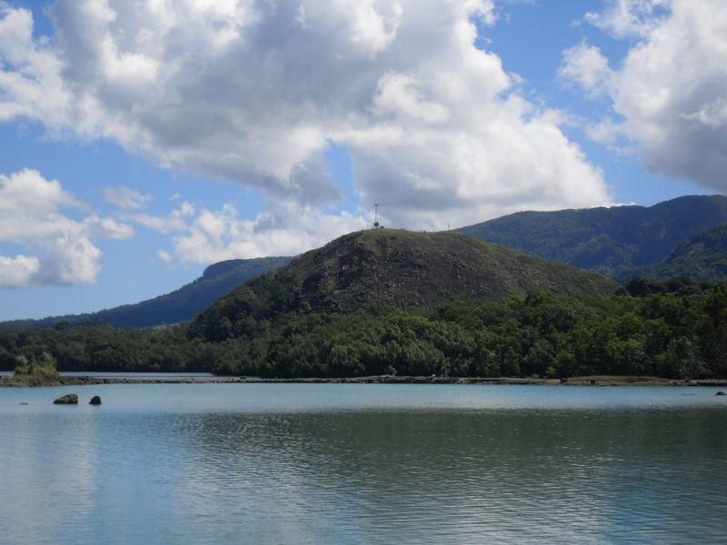 Острова Понпеи V63YY Микронезия Туристические достопримечательности