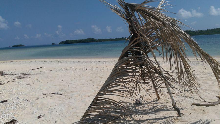 Polillo Island Polillo Islands DU1/JA1PBV