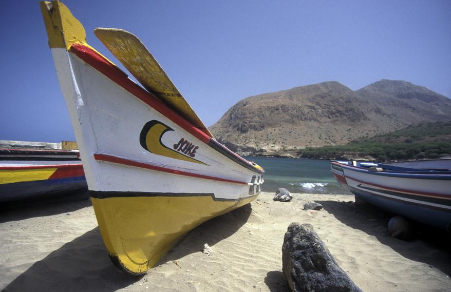 Praia Santiago Island D44EE Cabo Verde DX News Cape Verde