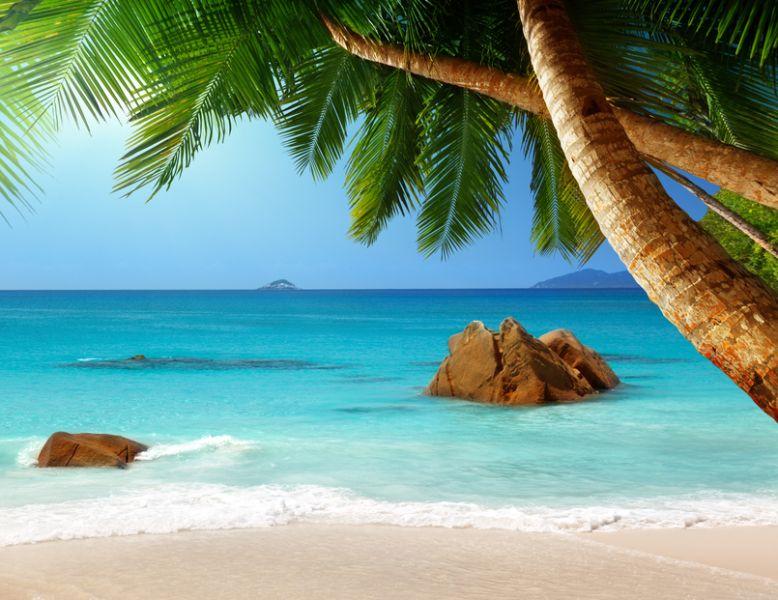 Остров Праслин S79RPS Сейшельские острова