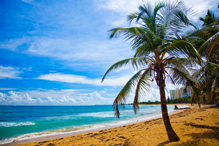 Пуэрто Рико WP3E Фото
