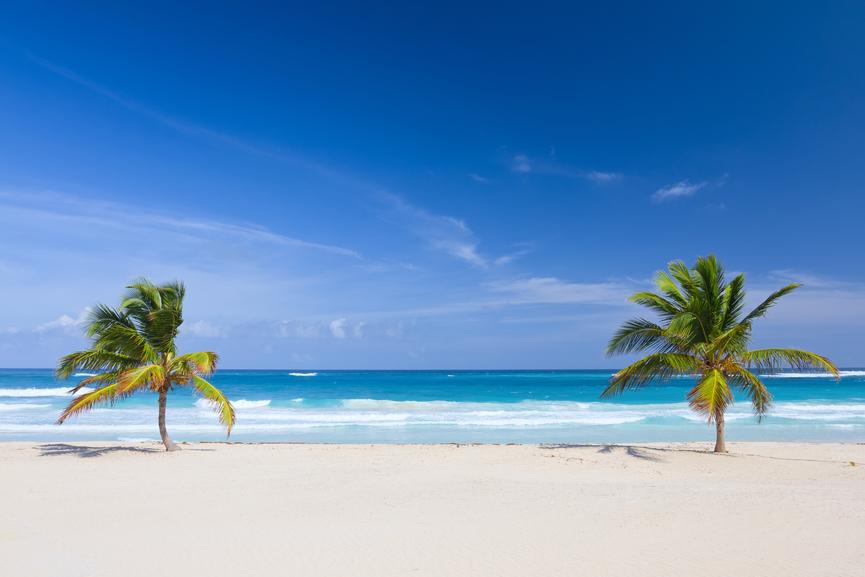 Пунта Кана Доминиканская Республика HI7/RW3RN DX Новости