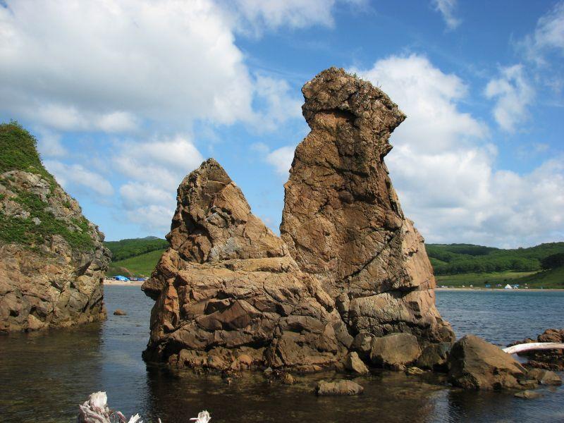 Putyatin Island RA0CHI RZ0CWH DX News