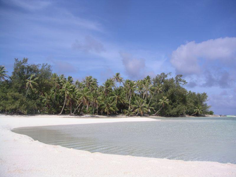 Остров Раиваваэ TX5W Туристические достопримечательности