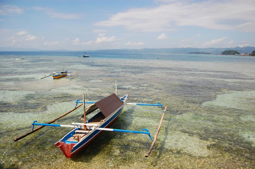 Ram Island YB4IR/9 DX News