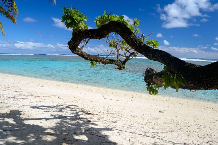 Rarotona Island E51EAQ DX News