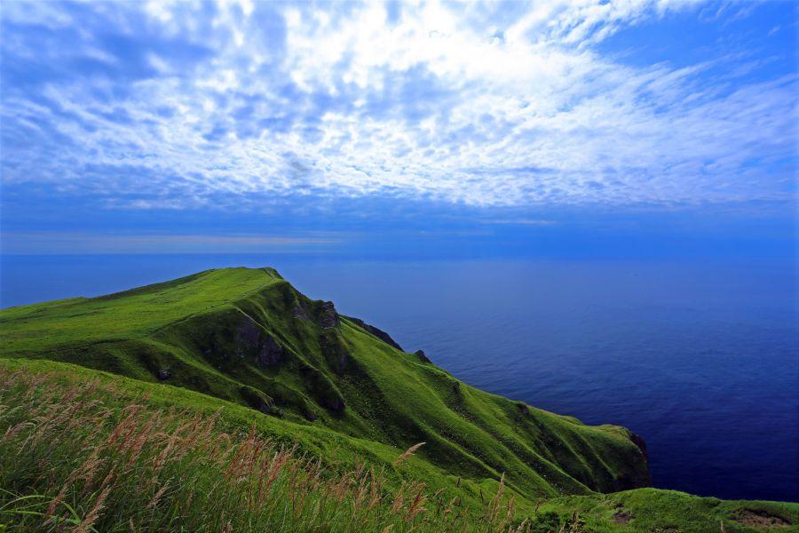 Rebun Island JA8COE/8 DX News