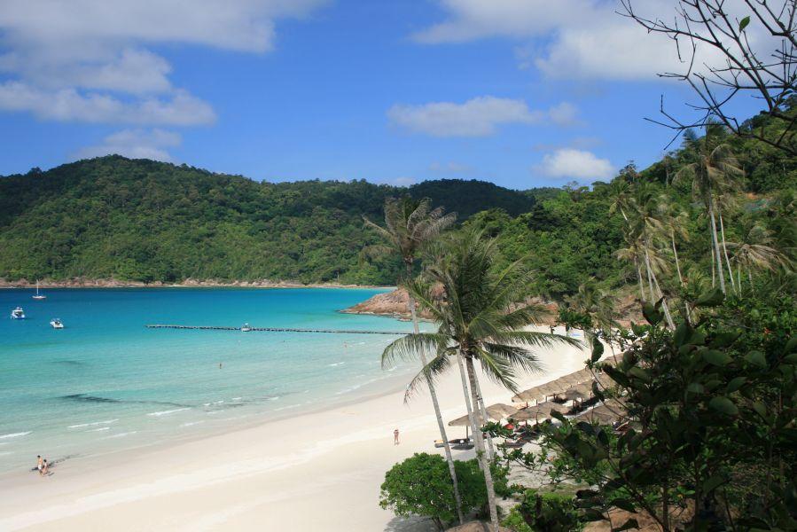 Redang Island 9M2/R6AF/P