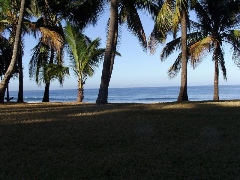 Reunion Island FR/F4HAU Tourist attractions