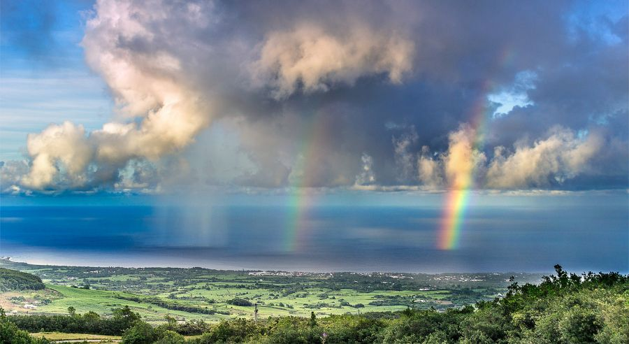 Reunion Island FR/F4HAU