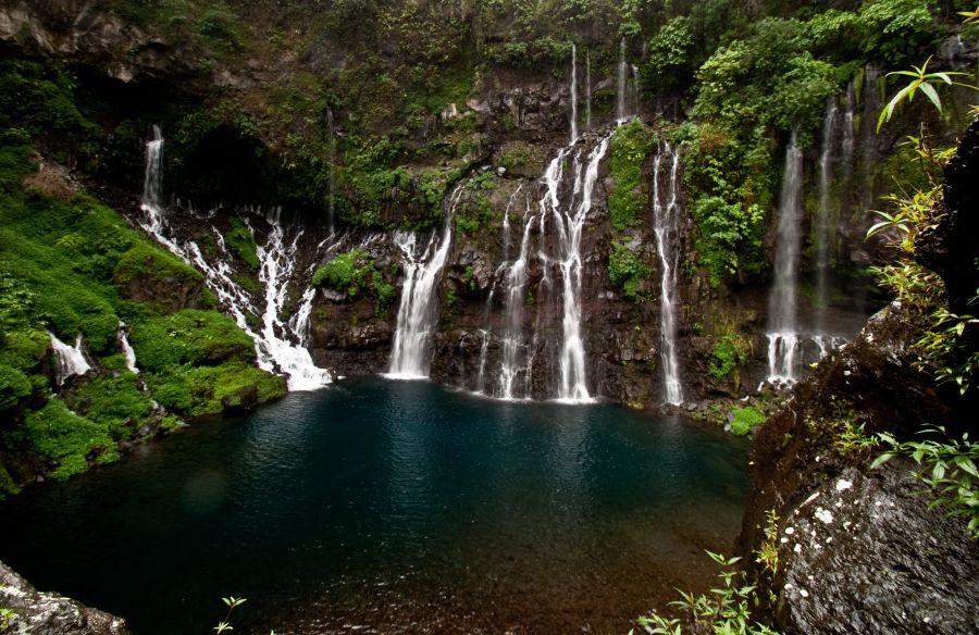 Reunion Island FR/DG5AA