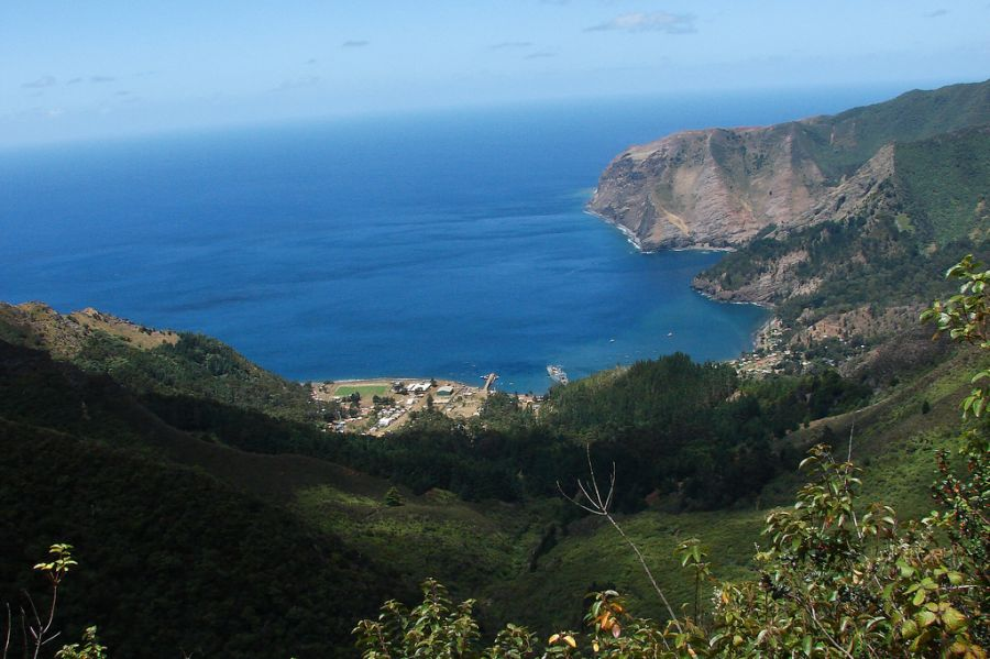 Остров Робинзона Крузо Архипелаг Хуан Фернандес 3G0ZC DX Новости