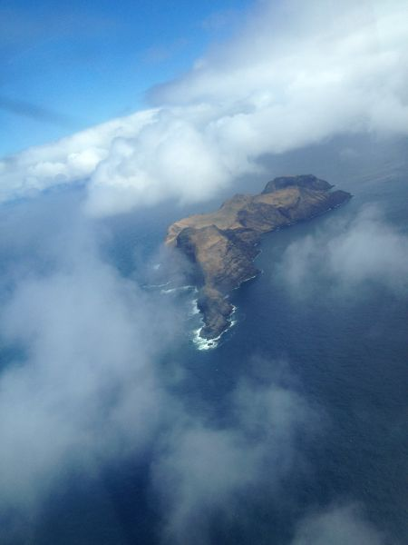 Robinson Crusoe Island Juan Fernandez Islands CE0Z/CE5WQO Photo Gallery 1