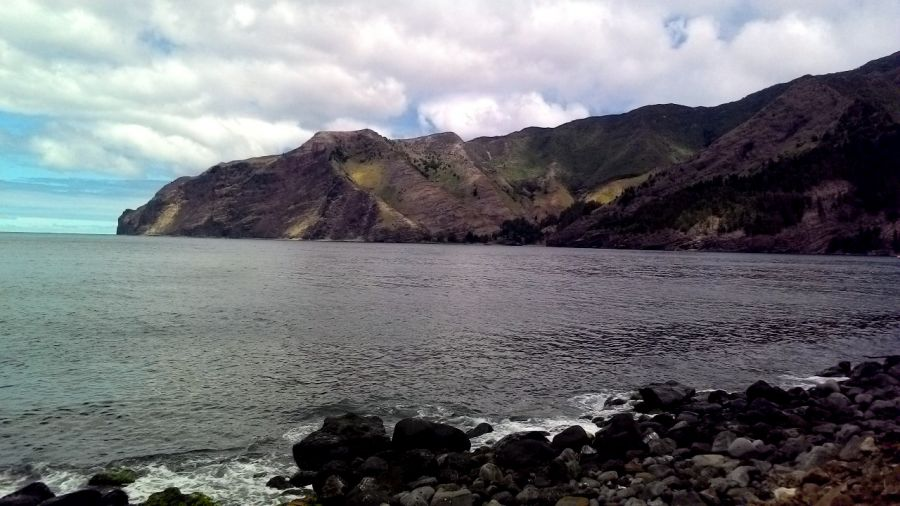 Robinson Crusoe Island Juan Fernandez Islands CE0Z/CE5WQO Photo Gallery 7 DXing