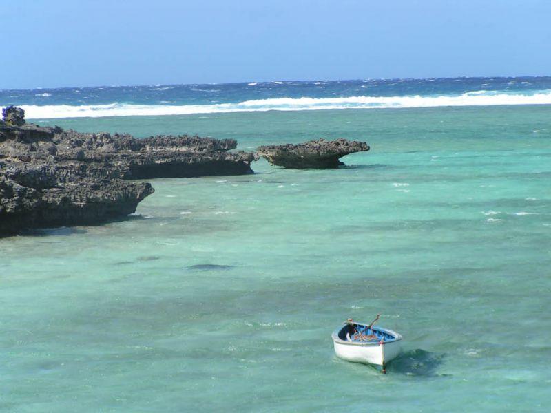 Rodrigues Island 3B9/EA5IDQ DX News