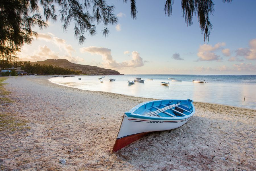 Остров Родригес 3B9/EA5IDQ Туристические достопримечательности