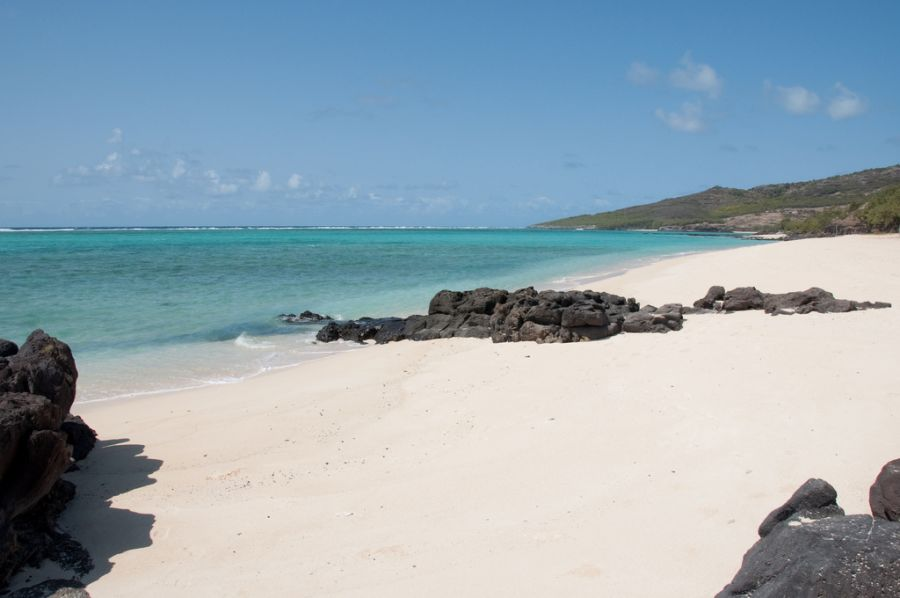Rodrigues Island 3B9/F4HAU