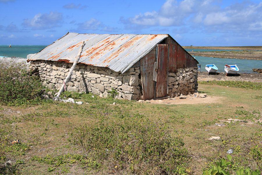 Остров Родригес 3B9/DF6LO DX Новости