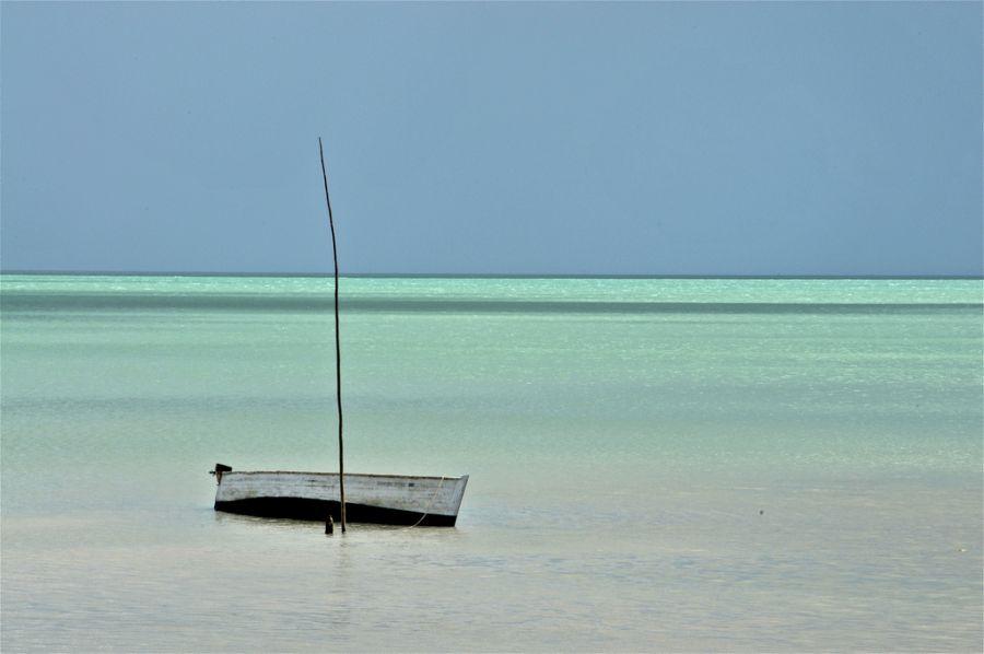 Остров Родригес 3B9HB