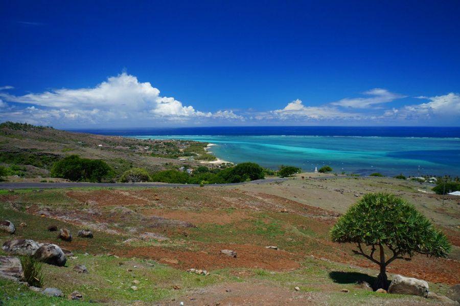 Остров Родригес 3B9JB Туристические достопримечательности