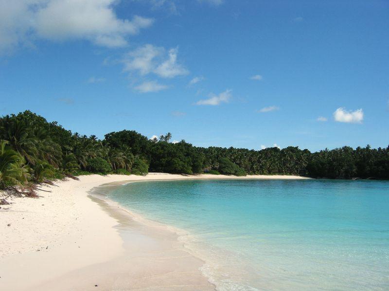 Остров Ротума 3D2AG/P Туристические достопримечательности пляжи