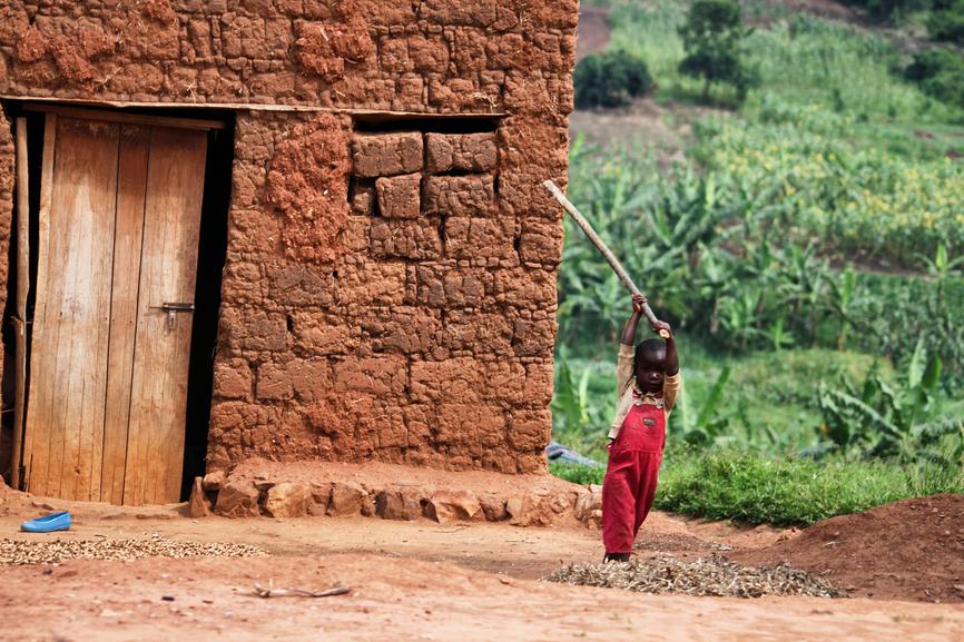 Руанда 9X0VA DX Новости